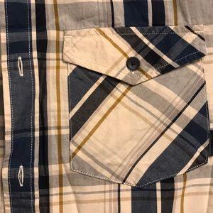 Merrell Shirts - Button down shirt